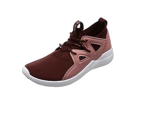898153b687d Reebok Cardio Motion Chaussures de Fitness Femme