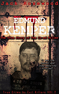 Amazon donald gaskins the meanest man in america historical edmund kemper the true story of the co ed killer historical serial killers fandeluxe Gallery
