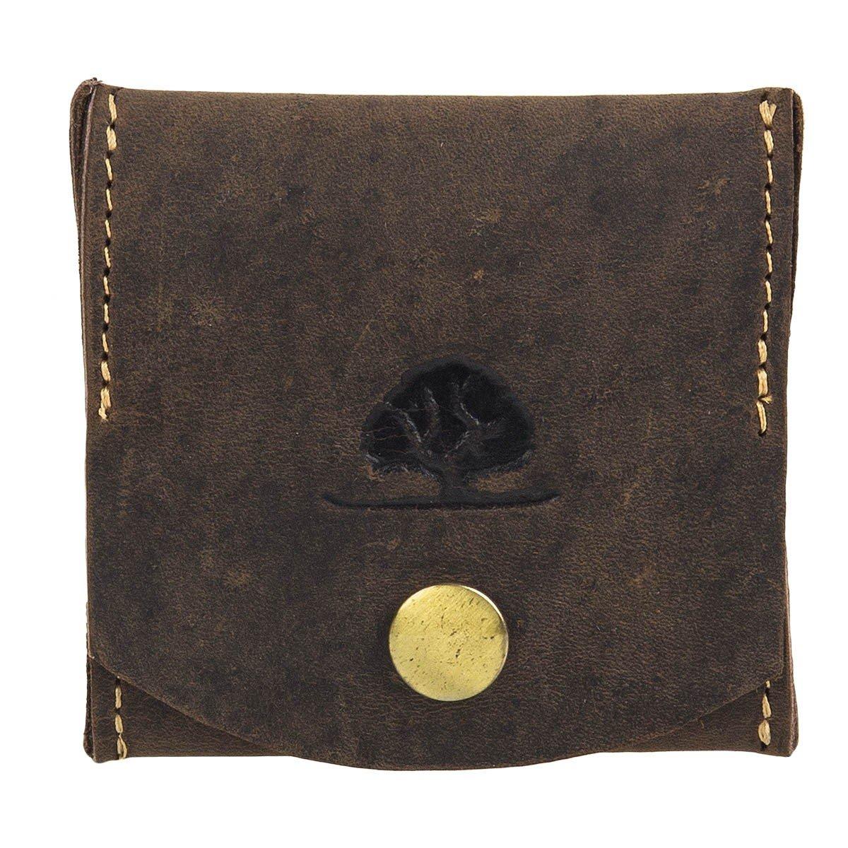 Greenburry , Portafogli 5 cm marrone 1809-25