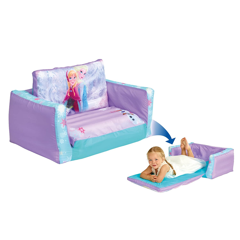 Disney Frozen Flip Out Sofa