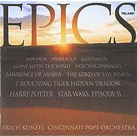 Epics [Importado]