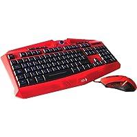 Mars Gaming MCPVU1 - Combo gaming de teclado