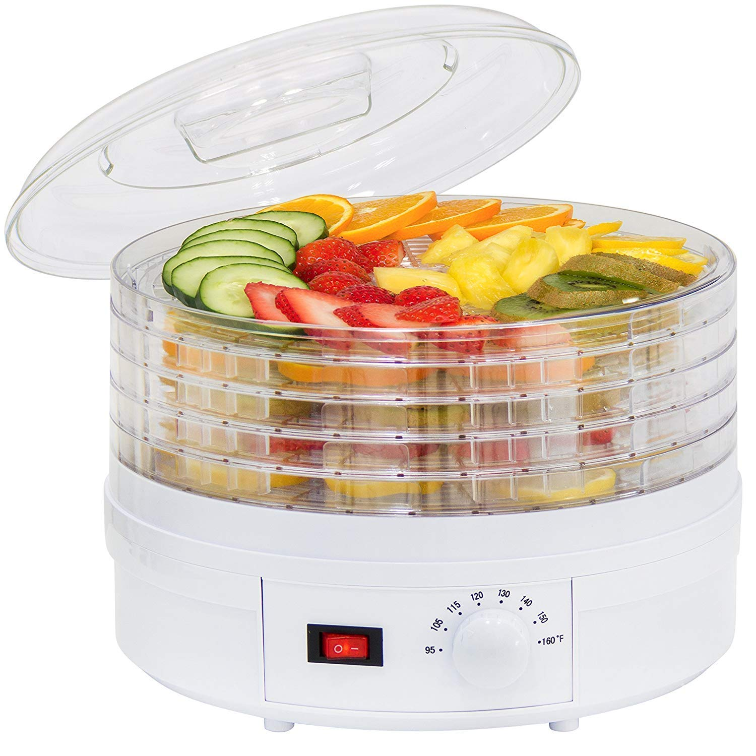 71B3%2BfLgO4L. SL1500 The 5 Best Food Dehydrator in India 2020 (Review)