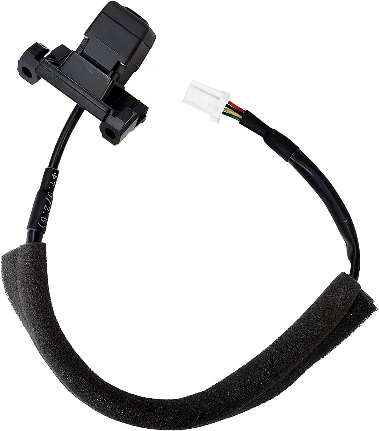 2004-2010 Master Tailgaters Replacement for Infiniti QX56 Backup Camera OE Part # 28442-7S110