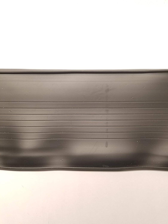 Garage Door Parts CLOPAY T-End Bottom Rubber Seal 4 1//2x10