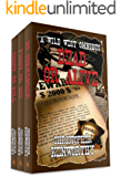 Dead or Alive: A Wild West Omnibus