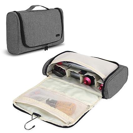 factory outlets usa cheap sale official shop Teamoy Voyage Portable Sac de Rangement pour Dyson Airwrap ...