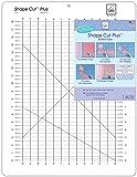 "June Tailor Shape Cut Rotary Cutting Tool-12x18"""
