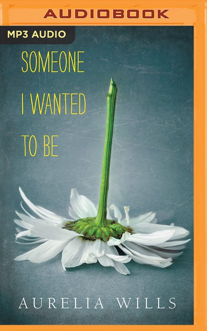 Download Someone I Wanted to Be pdf epub