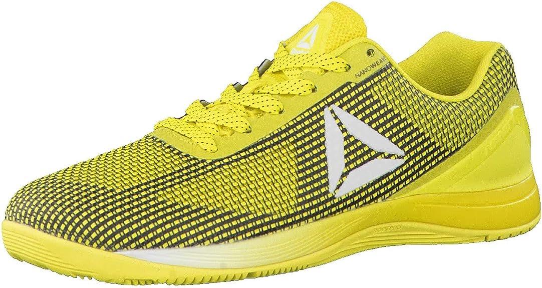 Reebok R Crossfit Nano AVY48, Zapatillas Deportivas para Interior Hombre: Amazon.es: Zapatos y complementos