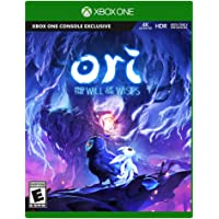 Deals on Ori and The Will Of The Wisps Xbox One