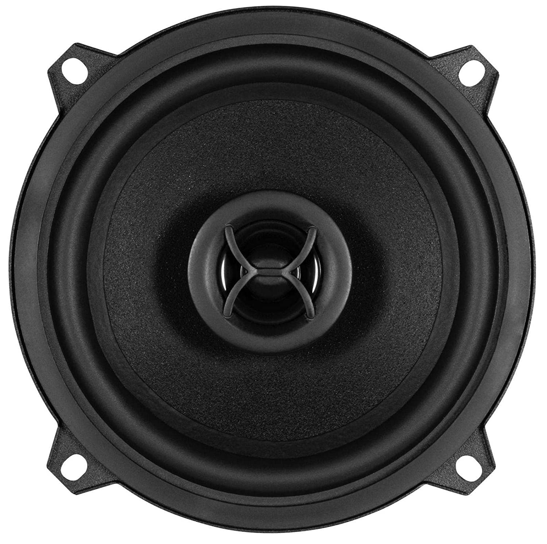 RMS: 75 Watt ESX SXE52-13 cm 2-Wege-Lautsprecher mit 150 Watt