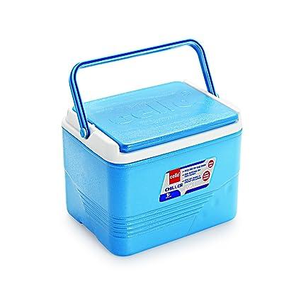 Buy Cello Chiller Ice Box- 8 L...