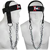 Heavy Weight Pro Strong Head Guard, Head Harness For Neck Muscles Building Gym