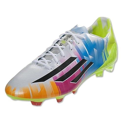eecd62f1285 ... norway adidas f50 adizero messi trx fg white 7.5 dc64e dc17f ...