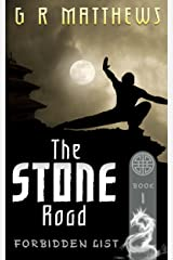 The Stone Road (The Forbidden List Book 1) Kindle Edition