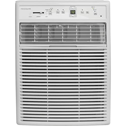 Frigidaire FFRS0822S1 Heavy-Duty Slider Casement Window Air Conditioner