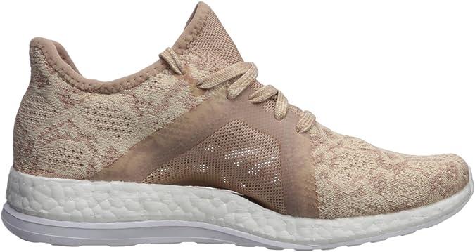 PUREBOOST X Chaussures de running neutres ash pearlhi