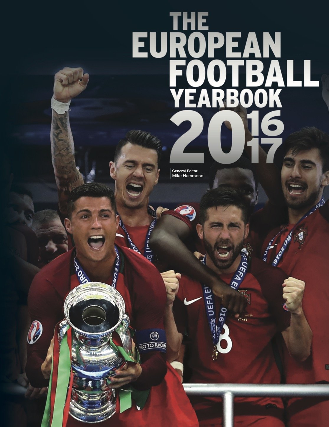 The European Football Yearbook 2016-17
