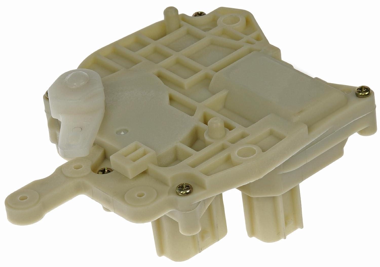 Dorman 746-368 Door Lock Actuator Motor Dorman - OE Solutions
