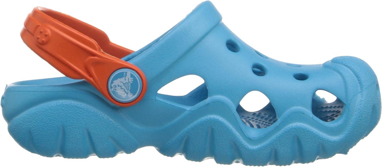 Crocs Kids Boys and Girls Swiftwater Clog