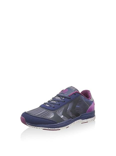 Hummel Zapatillas Speedstar Azul/Morado EU 39: Amazon.es: Zapatos y complementos