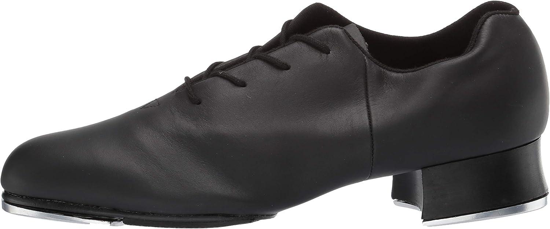 Bloch Dance Mens Tap-Flex Leather Tap Shoe