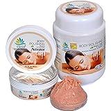 Vania Body Polishing Bleach Cream, 1000 g