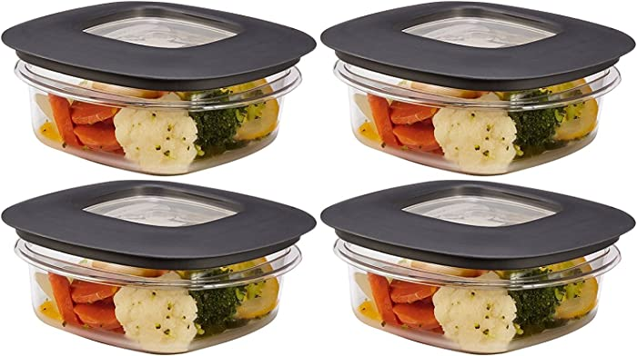 The Best Plastic Large Container For Food Storage