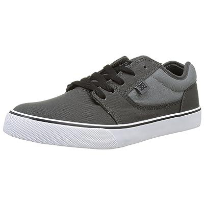 DC Shoes Tonik TX, Baskets Basses Homme