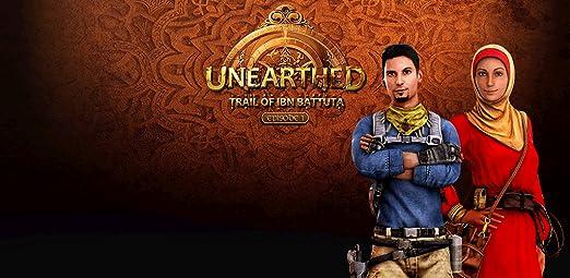 unearthed trail of ibn battuta apk obb