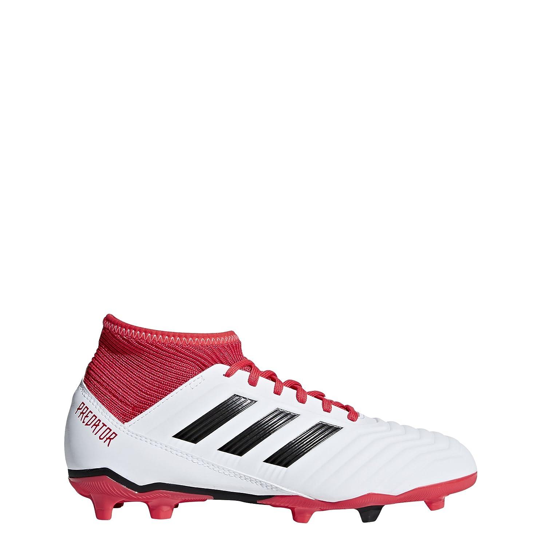 best website 71716 848e7 adidas Predator 18.3 FG J, Chaussures de Gymnastique Mixte Enfant   Amazon.fr  Chaussures et Sacs