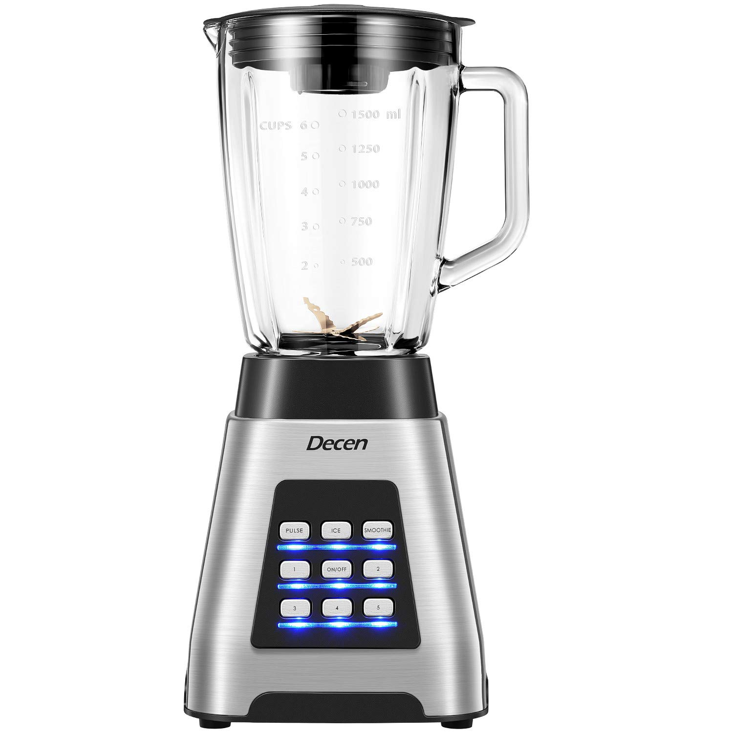 Save Over 55% on Decen Blender...