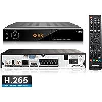 AMIKO HD8155 H.265