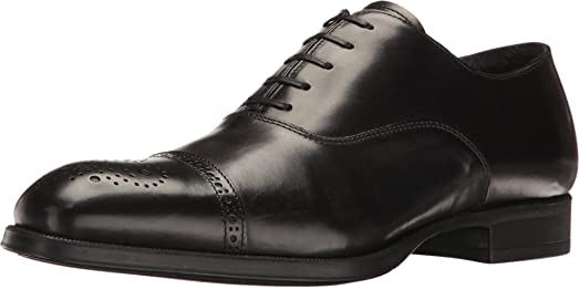 To Boot New York Men's Justin Black.PLC Oxford
