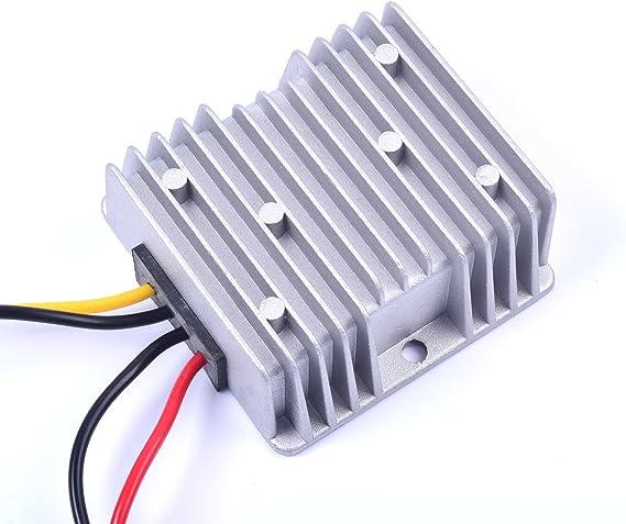 Cocar Auto Dc 12v 4a Spannungsstabilisator Elektronik