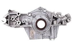 Genuine Hyundai 21310-37100 Oil Pump Case Assembly
