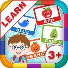 Learn Colors - Kids Fun