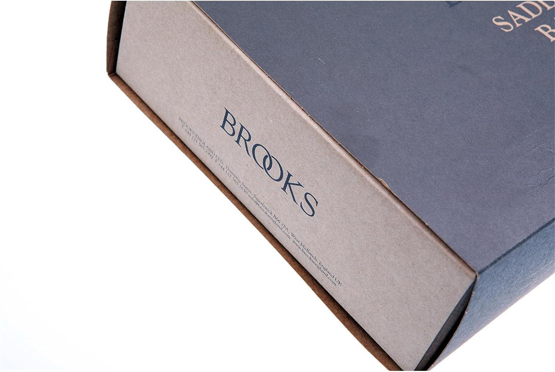 /Sill/ín de Piel B17/Est/ándar Brooks B17/Standard/