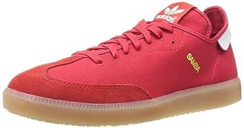 samba adidas red