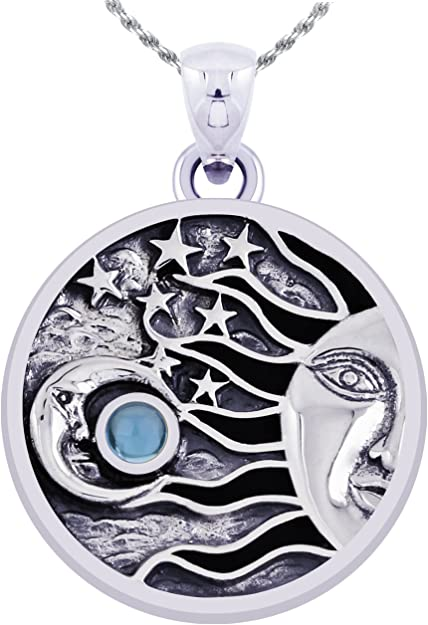 Jewel Tie 925 Sterling Silver Polished Number One Mom Pendant 15mm x 22mm
