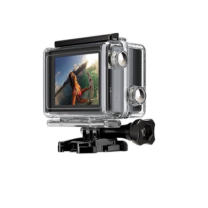 32 opinioni per GoPro Touchscreen LCD Touch BacPac Rimovibile per GoPro HERO3+/HERO3,