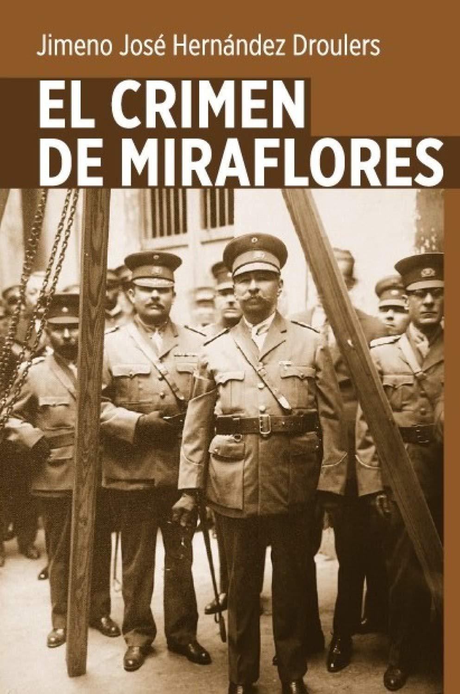 Crimen de Miraflores