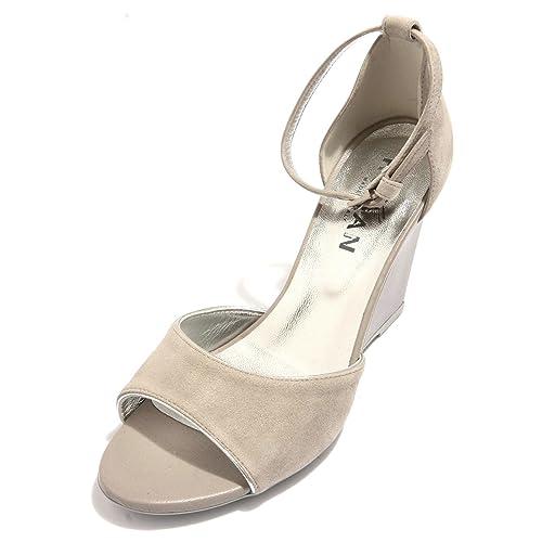Hogan 87477 Sandalo H 227 Fascia Scarpa Donna Shoes Women [35]: Amazon.it:  Scarpe e borse