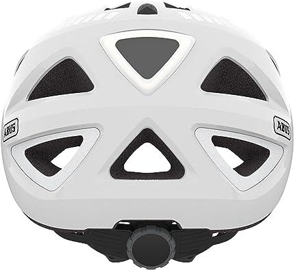 Abus Urban-I V.2 Signal - Casco de ciclismo unisex para bicicleta ...
