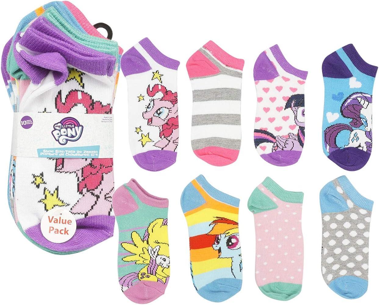 Size 6.5-4.5 BNWT Tu Grey Socks X 10 Pairs Girls