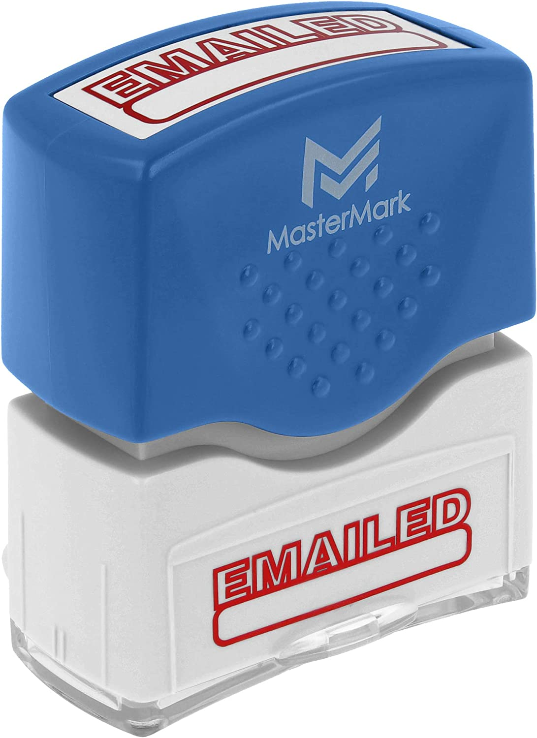 Emailed Stamp – MasterMark Premium Pre-Inked Office Stamp