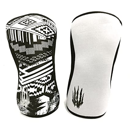 da83d88d53 Bear KompleX Compression Knee Sleeves, Fitness & Support for Workouts &  Running. Sold in
