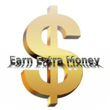 How to Earn Extra Money