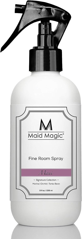 Maid Magic Maui - Signature Collection - Fine Room Spray (8oz)
